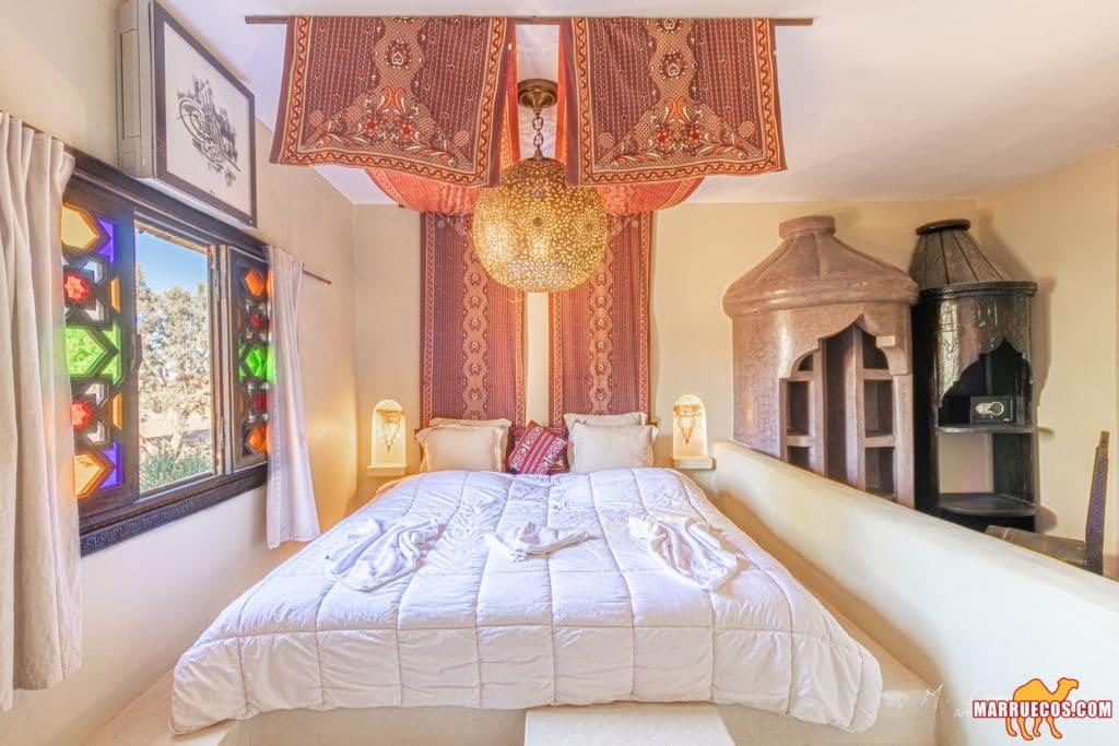 Café du Sud • Hotel - Riad - Bivouac 22