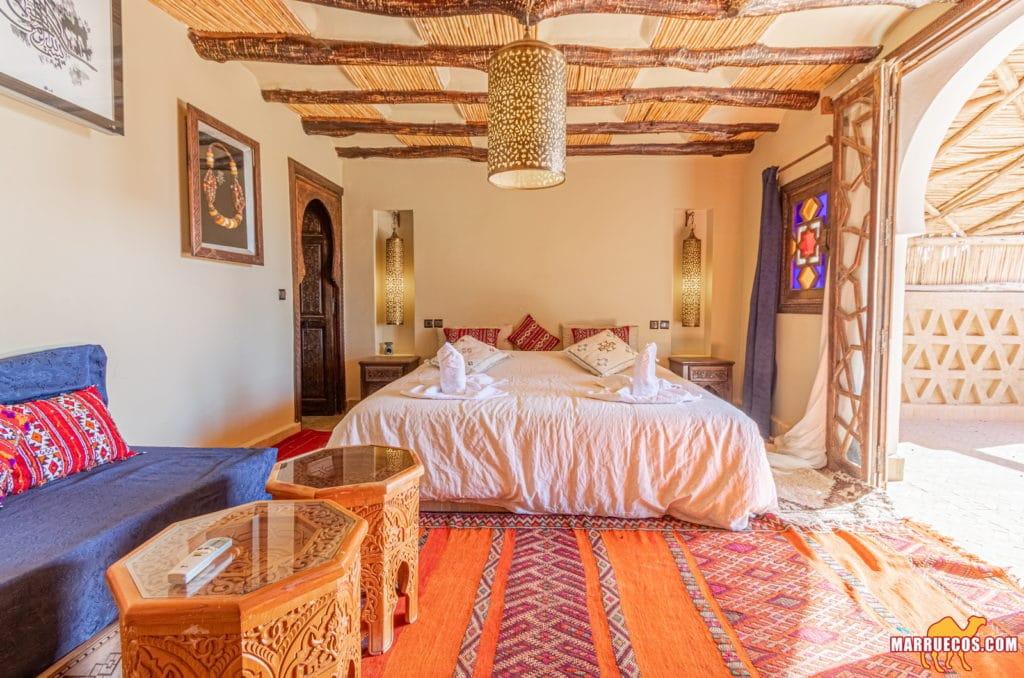 Café du Sud • Hotel - Riad - Bivouac 18