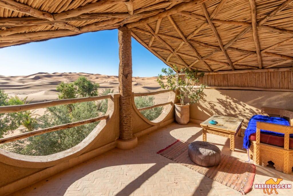 Café du Sud • Hotel - Riad - Bivouac 15