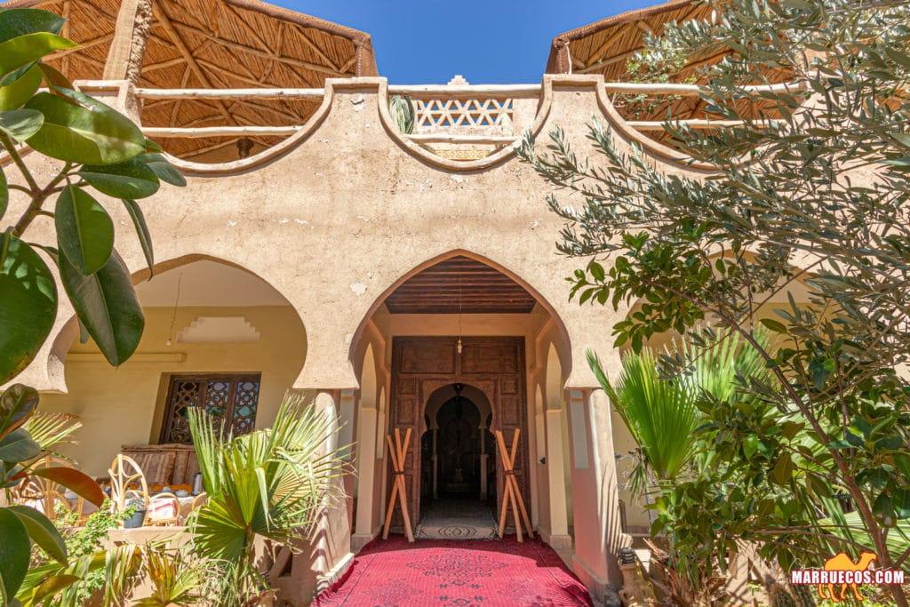 Café du Sud • Hotel - Riad - Bivouac 13