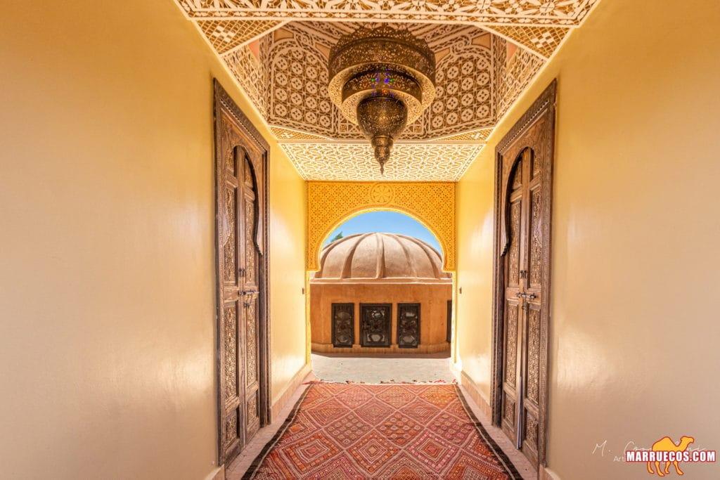 Café du Sud • Hotel - Riad - Bivouac 17