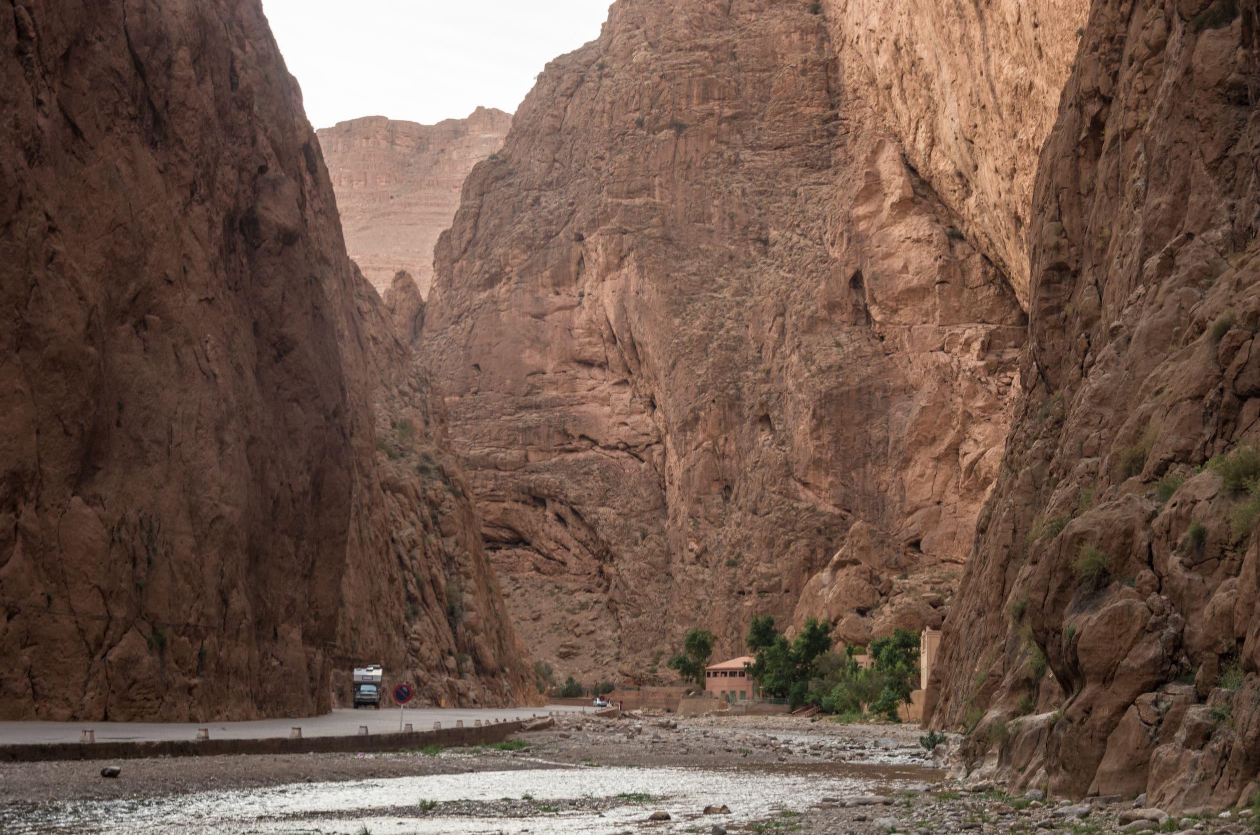 Ruta Todo de Marruecos 8