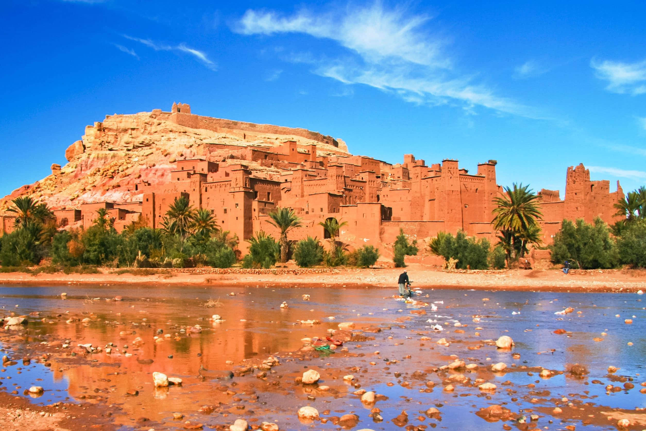 Ruta Todo de Marruecos 9
