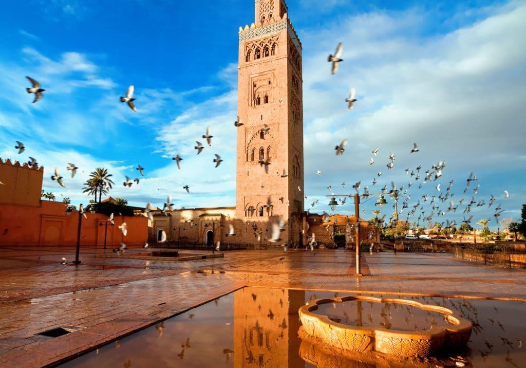 ¿Qué ver en Marruecos? 1