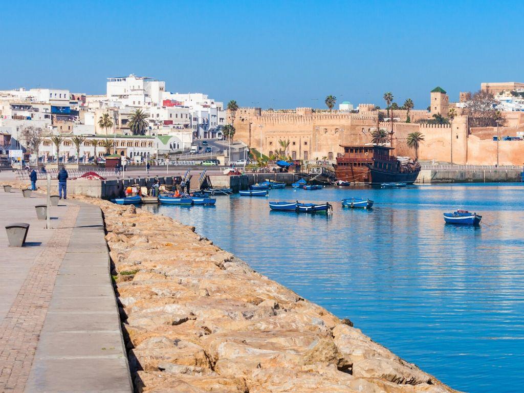 Rabat Marruecos