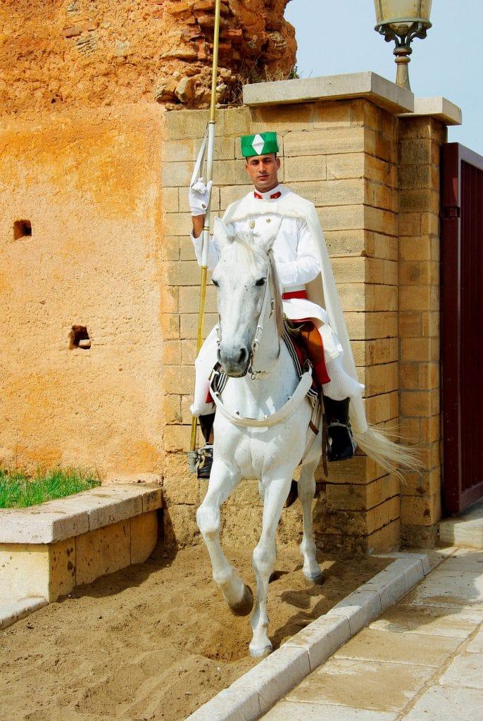 Curiosidades sobre la capital de Marruecos: