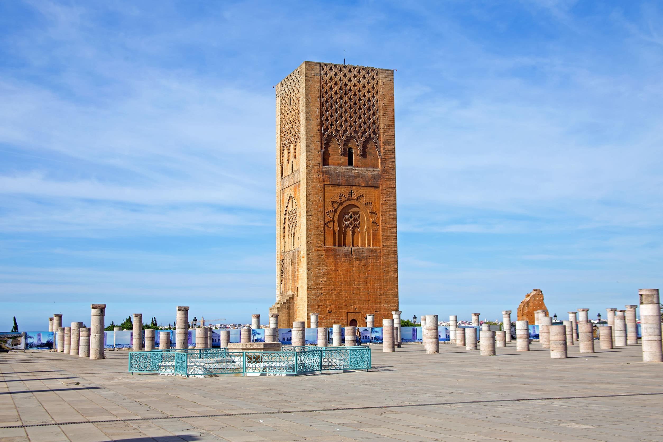Ruta Todo de Marruecos 2