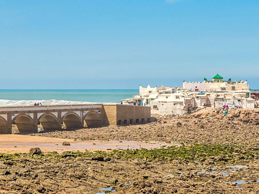 Región de Casablanca-Settat