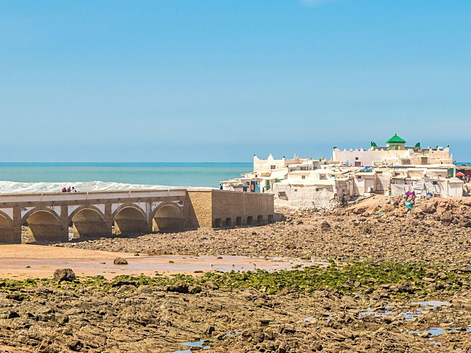 Region de Casablanca-Settat Marruecos