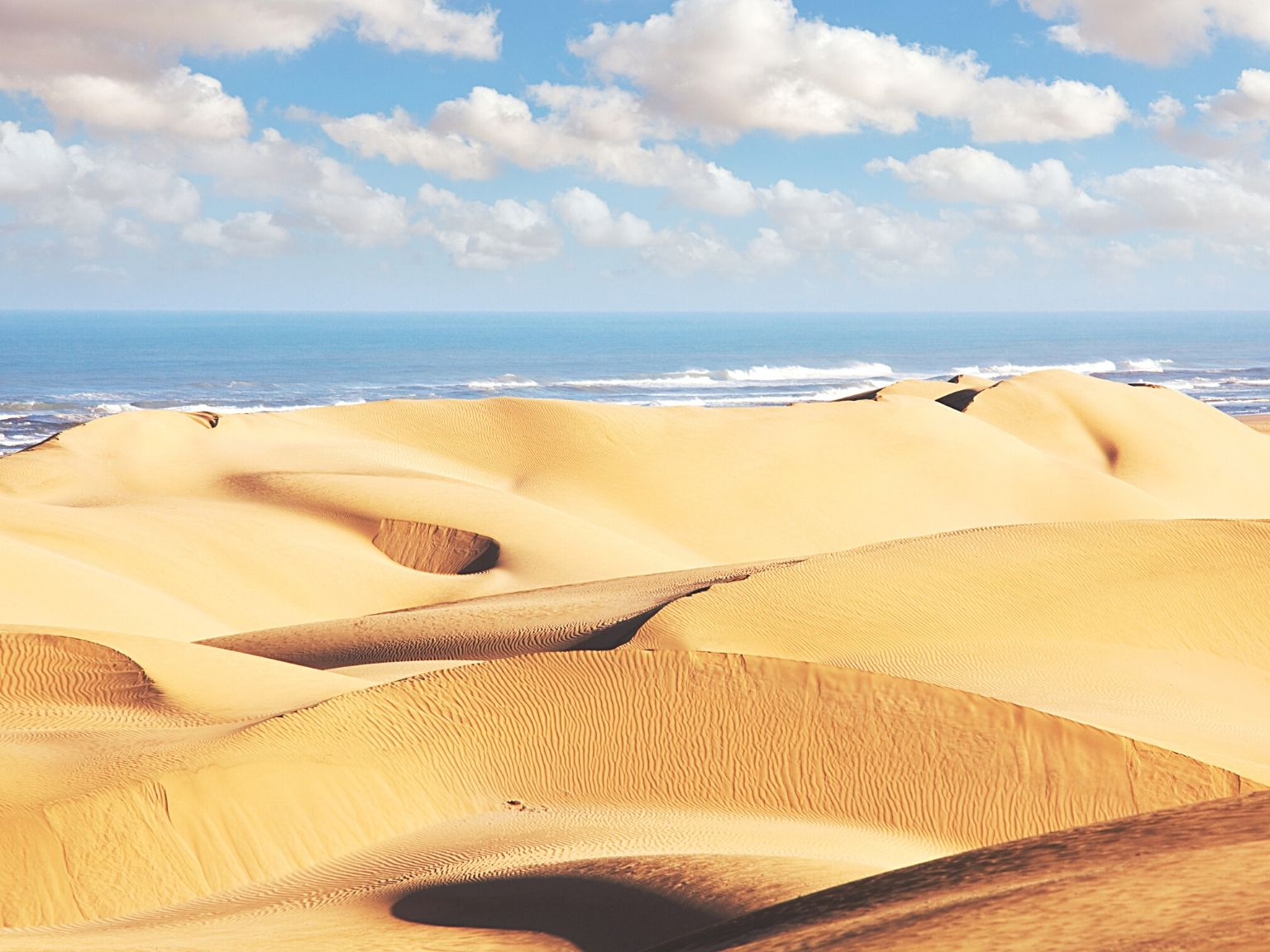 Region de Dajla-Rio de Oro Marruecos
