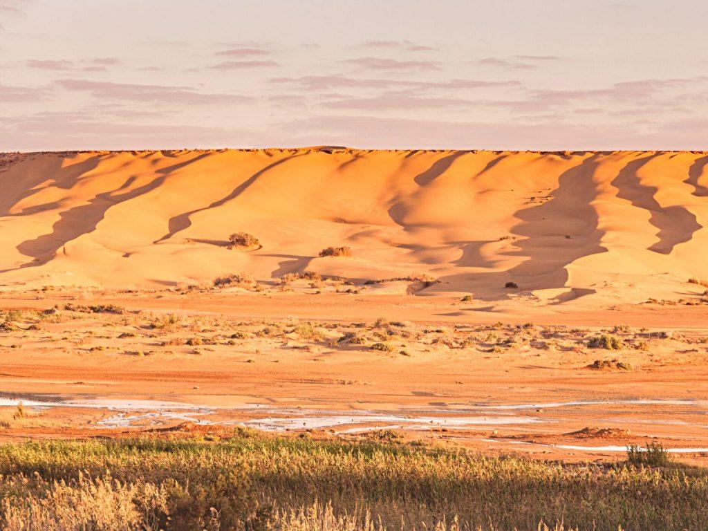 Región de El Aaiún-Saguía el-Hamra