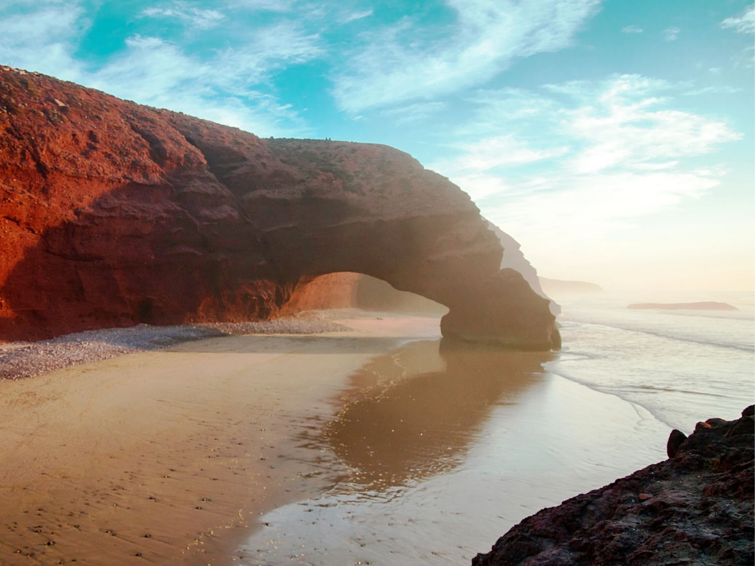 Region de Guelmim-Rio Noun Marruecos