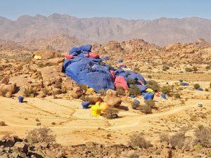Región de Sus-Masa Marruecos