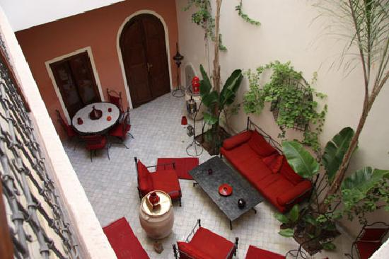 Riad 34 En Marrakech