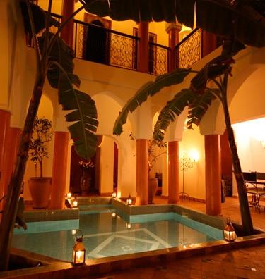Riad Al Tainam en Marrakech