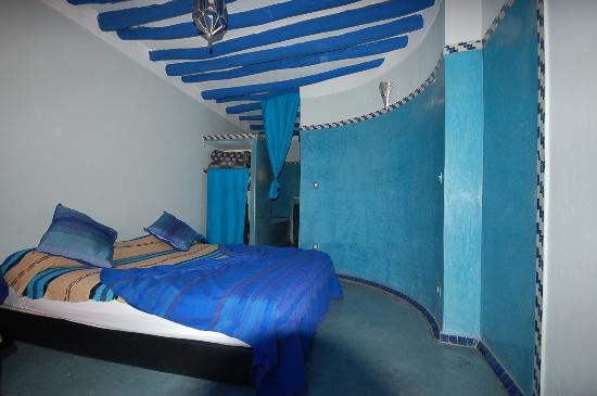 Riad Dar Nael en Marrakech