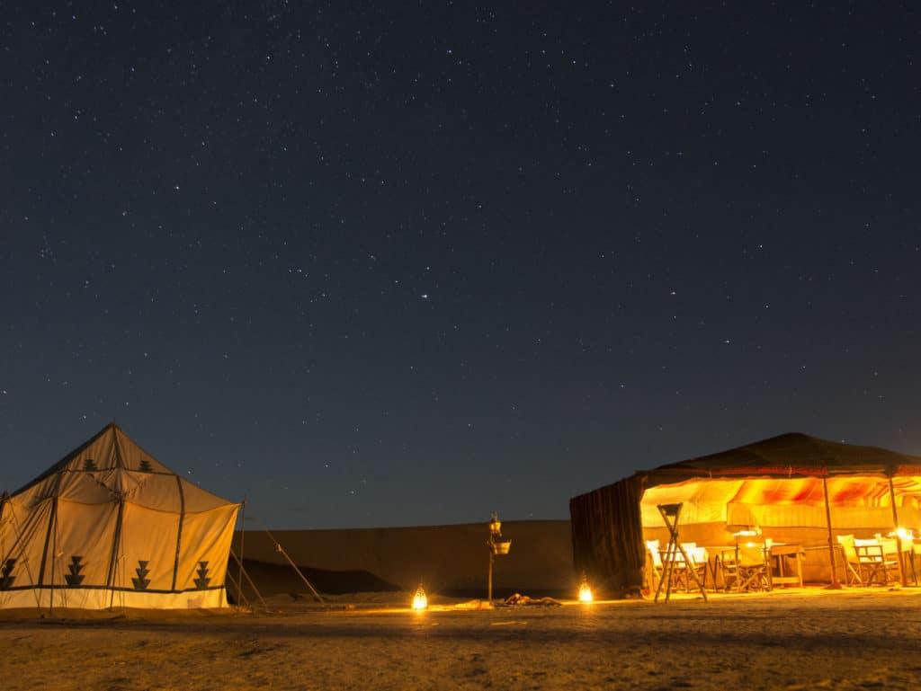Ruta del Desierto de Zagora » 5 días / 4 noches desde 250€
