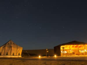 Ruta Marrakech y Desierto de Zagora