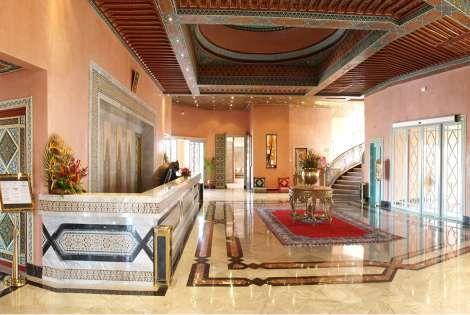 Ryad Mogador Kasbah en Marrakech