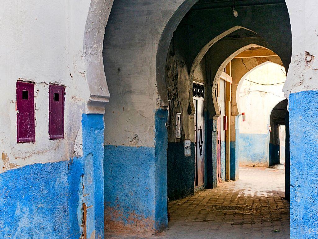 Medina de Sefrou