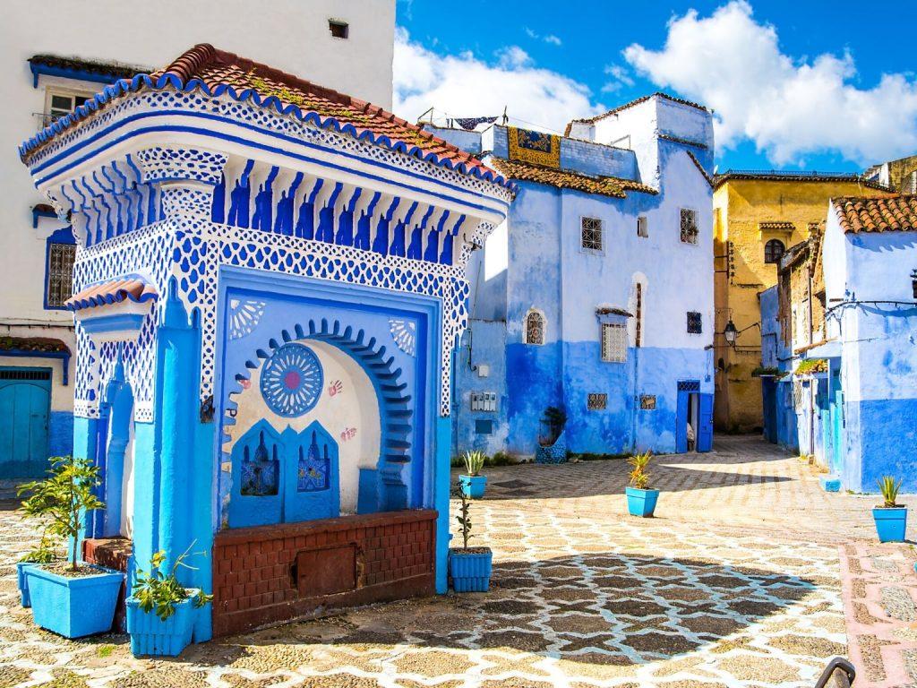 Semana Santa en Marruecos » Rutas de 4 a 8 días desde 390€