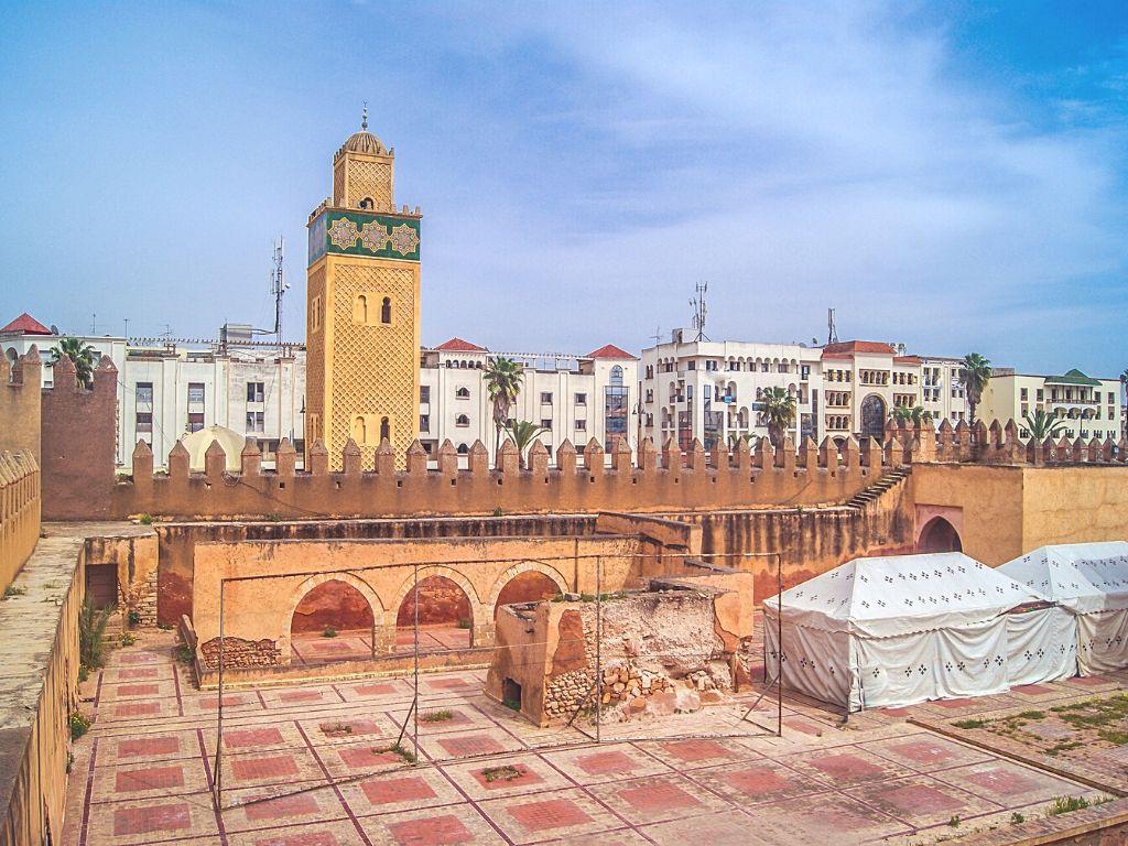 Settat Marruecos