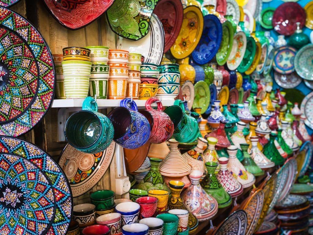 Fotos de Essaouira 1