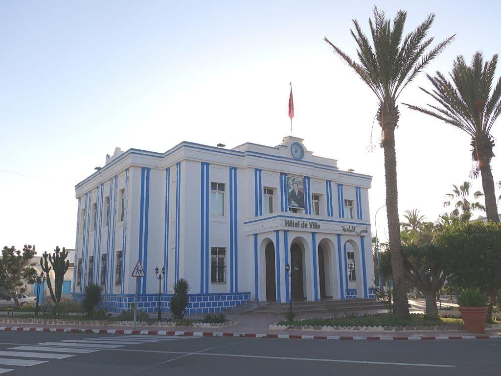 Sidi Ifni Marruecos