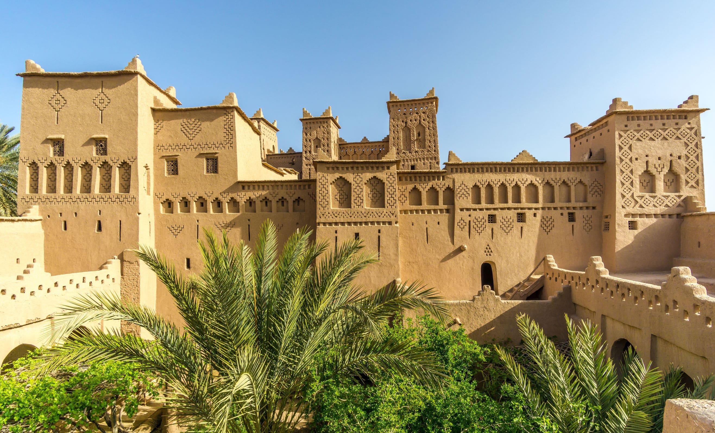 Ruta Mucho de Marruecos » 12 días / 11 noches desde 835€ 3