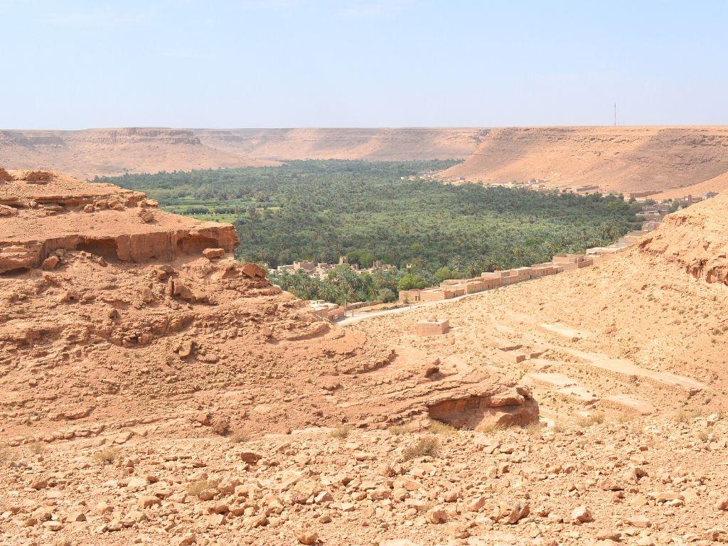 Tafilalet Marruecos