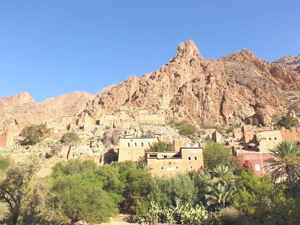 Fotos de Marruecos 16