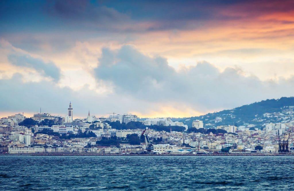 Guía para visitar Tánger Marruecos