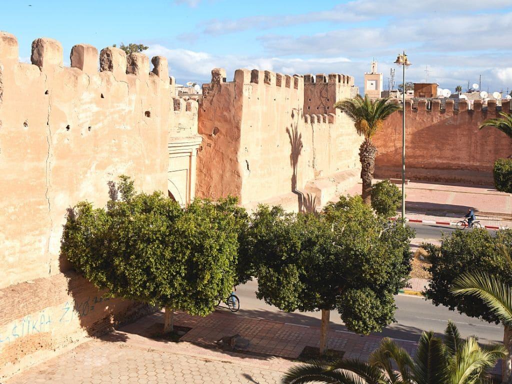 Taroudant Marruecos