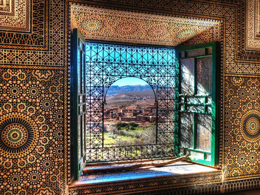 Fotos de Marruecos 30