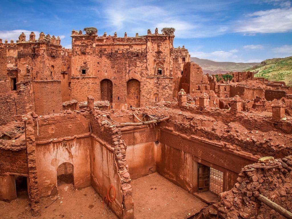 Fotos de Marruecos 27