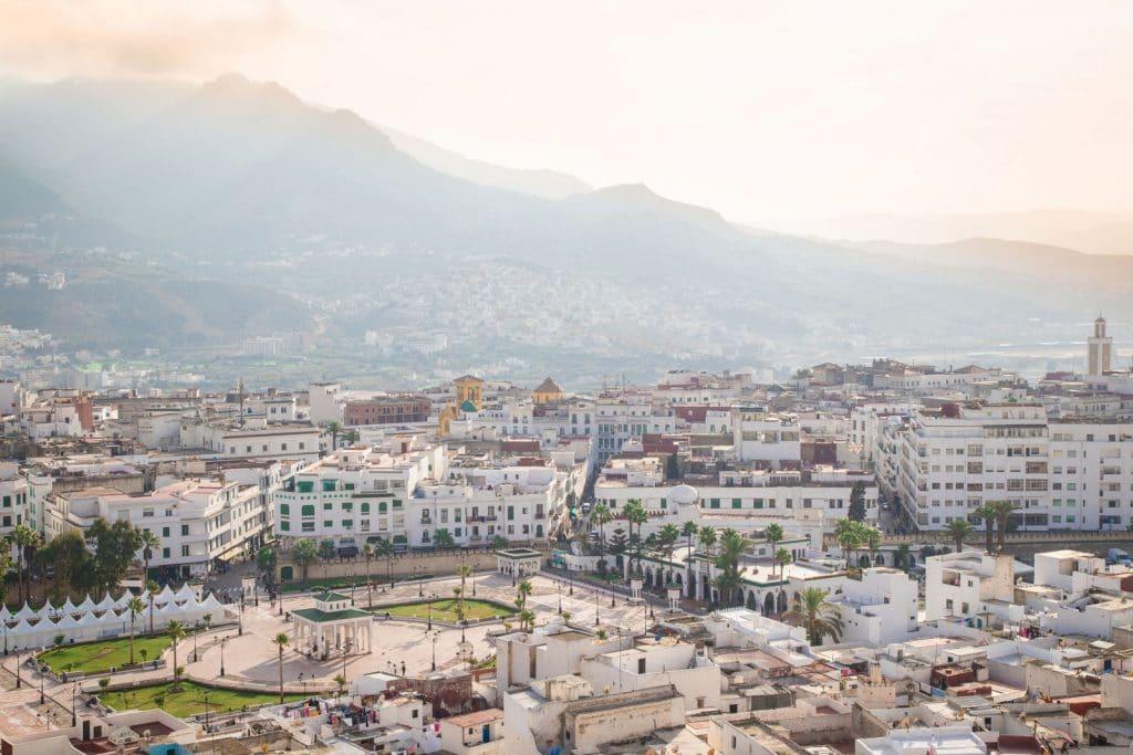 Guía para visitar Tetuán Marruecos