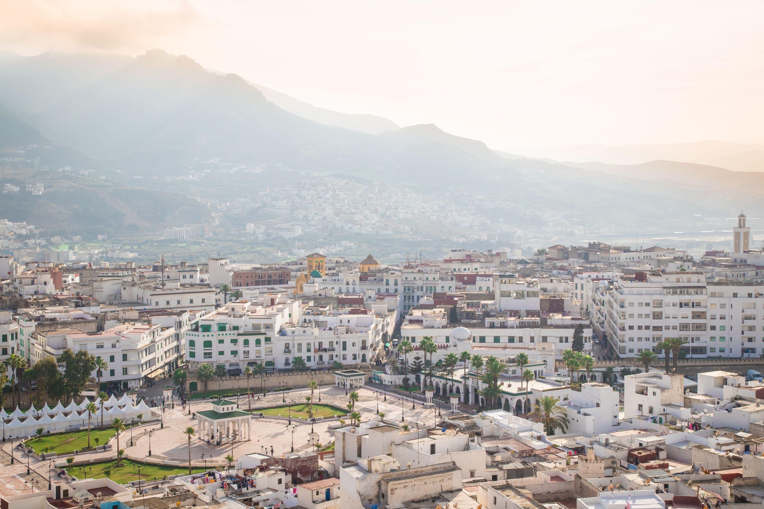 Ruta Todo de Marruecos 4