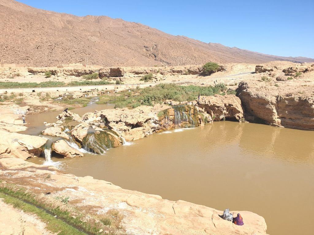 Tissint Marruecos
