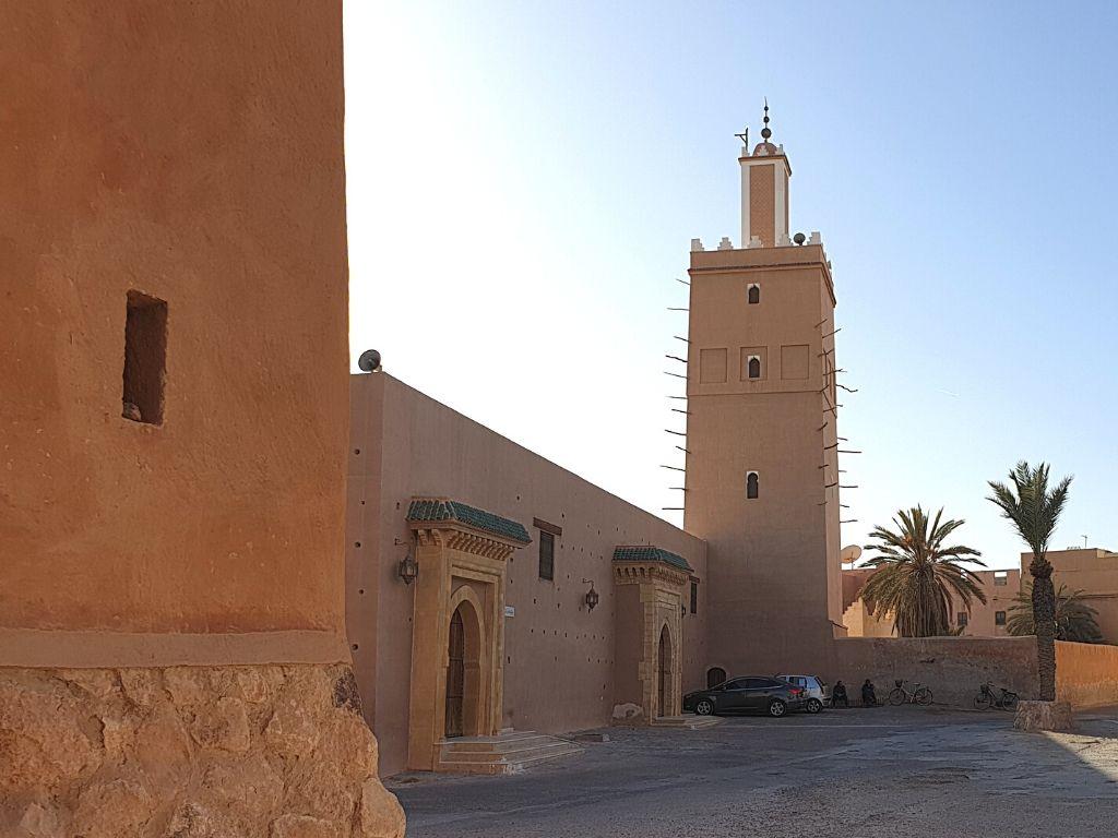 Medina de Tiznit