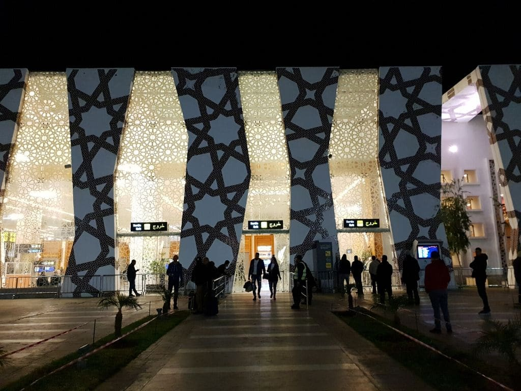 Guía para visitar Fez Marruecos 1