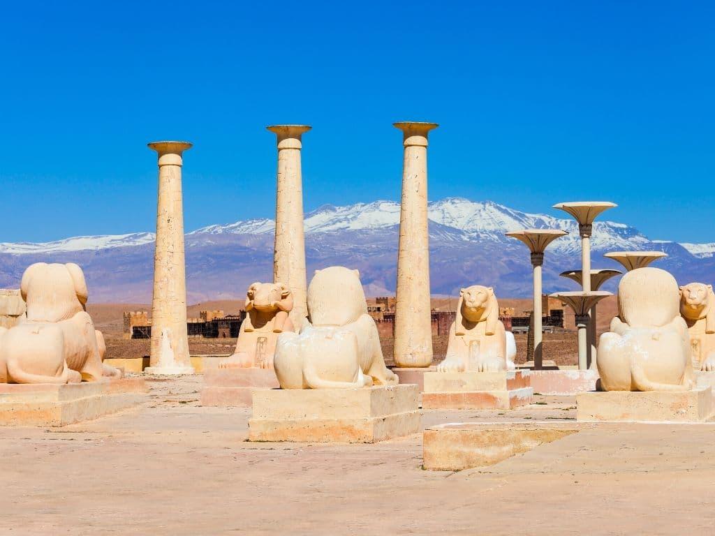 Turismo Cinematográfico en Marruecos