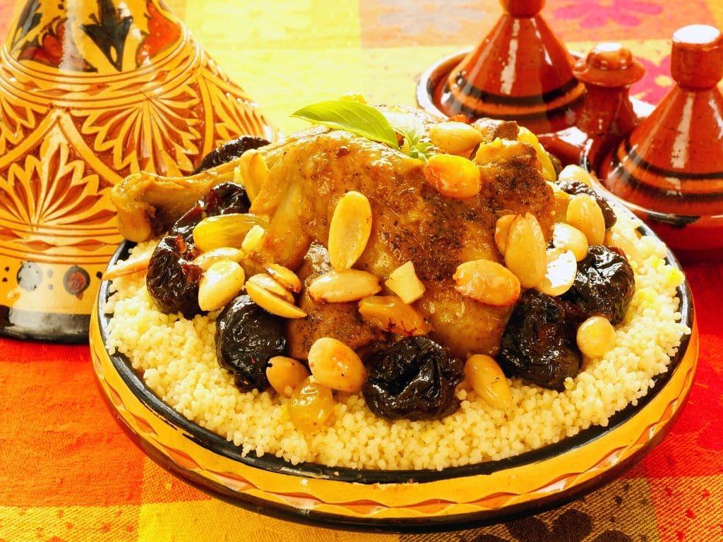 Turismo Gastronómico en Marruecos