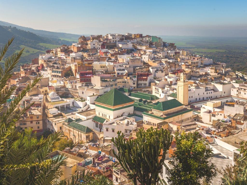 Turismo Religioso en Marruecos