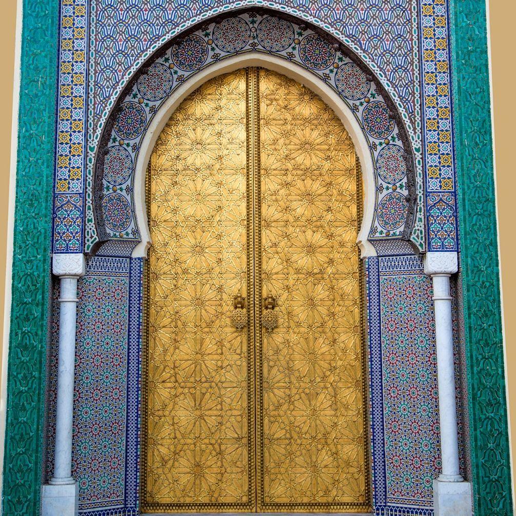 Un viaje a Marruecos que será su puerta de entrada al Norte de África