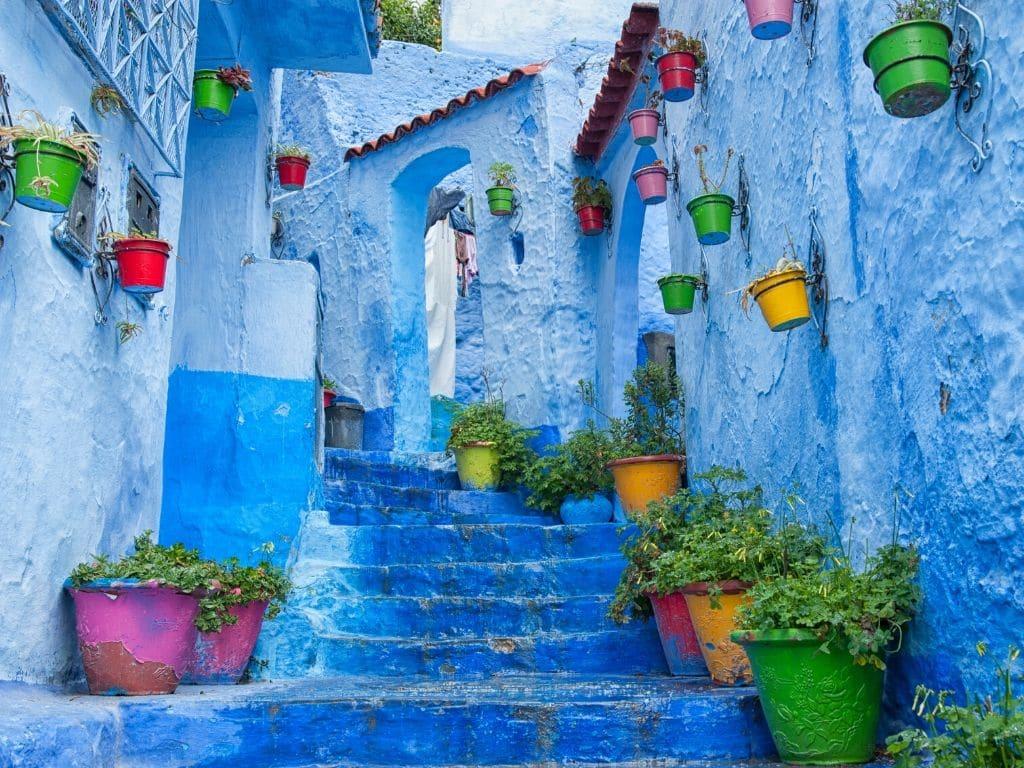 Viajar a Marruecos - Catálogos de Rutas 1
