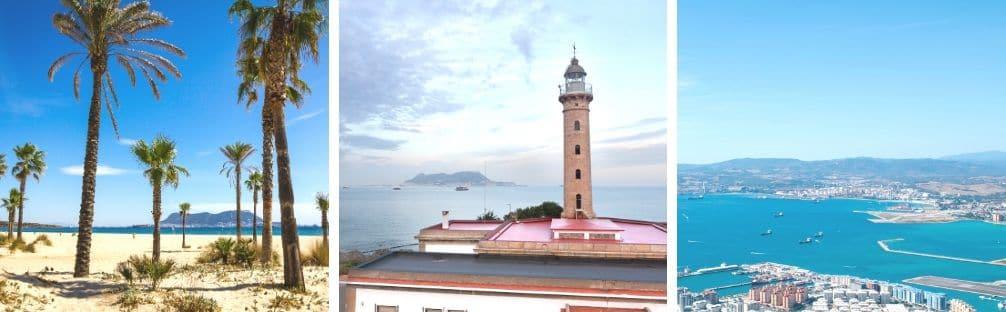 Visitar Algeciras Espana