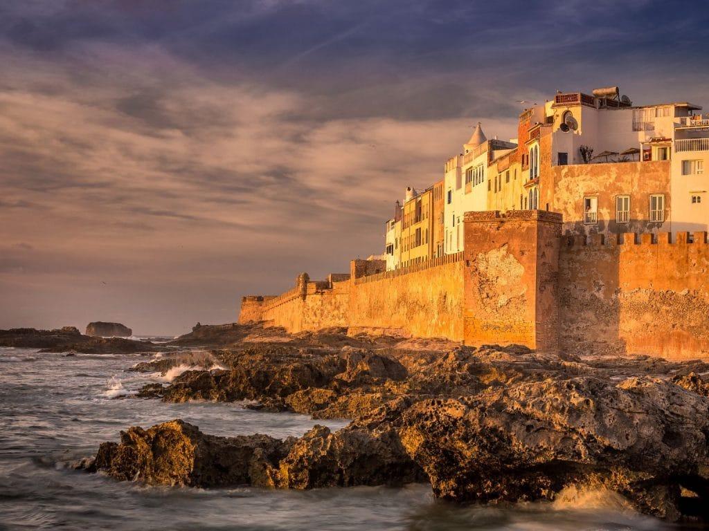 Guía para visitar Essaouira Marruecos