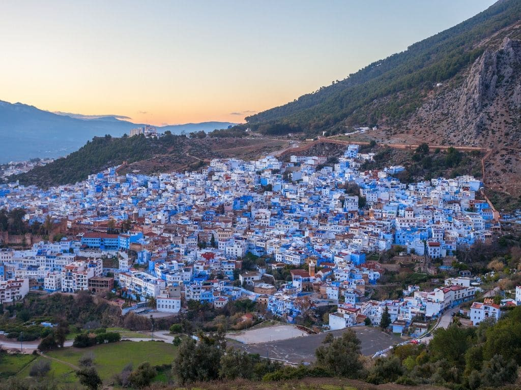 Ruta Norte de Marruecos » 7 días / 6 noches desde 554€ 14