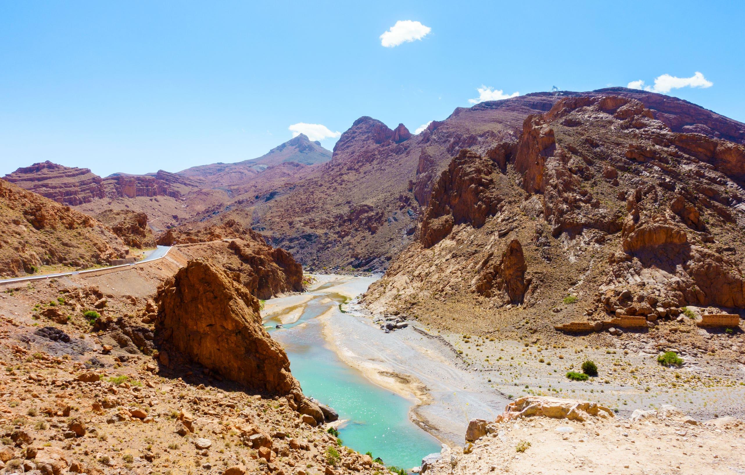Ruta Marrakech hasta Fez 6