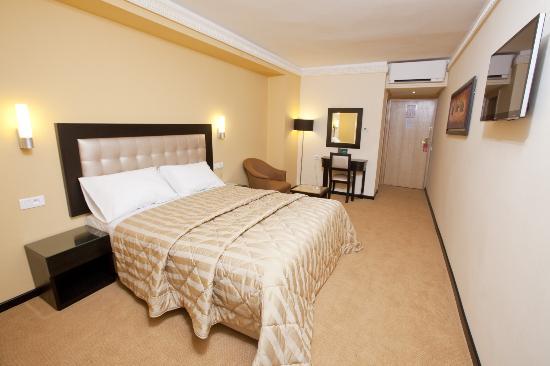 Al Walid Hotel En Casablanca